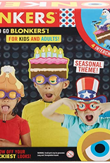 Mattel Blonkers Assorted