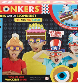 Mattel Blonkers Assorted