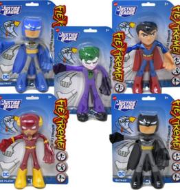 Mattel Justice League 7-inch Flextreme Figure Assortment