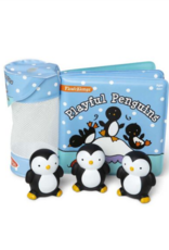 Melissa & Doug FLOAT-ALONGS: Playful Penquins