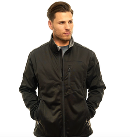 TrailCrest Men's Custom XRG Softshell Jacket