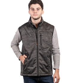 TrailCrest Men's XRG Soft Shell Vest