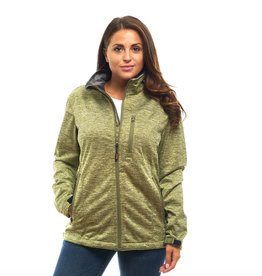 TrailCrest Women's Custom XRG Softshell Jacket