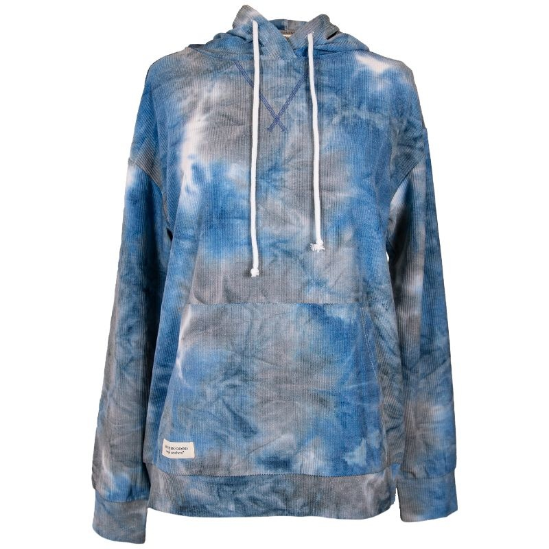 Simply Southern SS Corded Hoodie