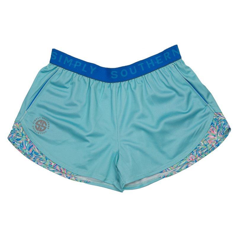 Simply Southern Cheer Shorts