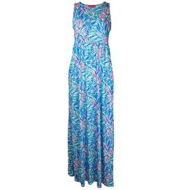 Simply Southern SS Maxi Dress