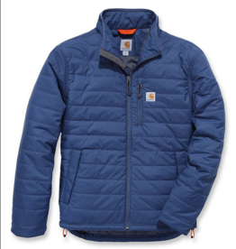 Carhartt Lightweight Gilliam Jacket - Quilt Lined