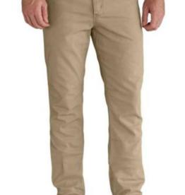 Carhartt Rugged Flex® Rigby Straight Fit Pant
