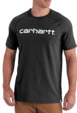 Carhartt 102549 - Force® Delmont Short Sleeve Graphic T-Shirt