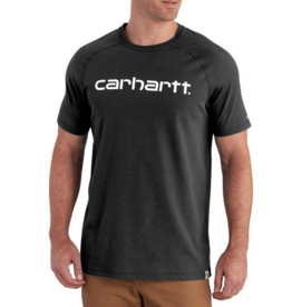 Carhartt Force® Delmont Short Sleeve Graphic T-Shirt