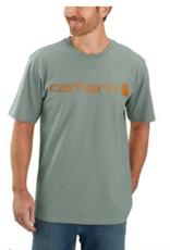 Carhartt K195 - Loose Fit Short Sleeve Logo T-Shirt