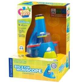 Big & Fun Microscope