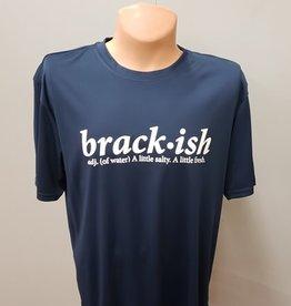 Brackish Life XT76 Short Sleeve Crew