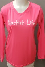 Brackish Life Ladies XT97 Long Sleeve UV Shirt