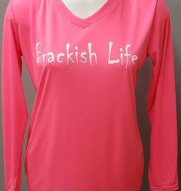Brackish Life Ladies XT97 Long Sleeve UV Shirt