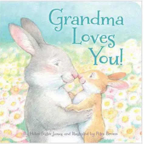 Grandma Loves You