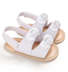 Riolio Soft Velcro Design Sandals for Baby Girl