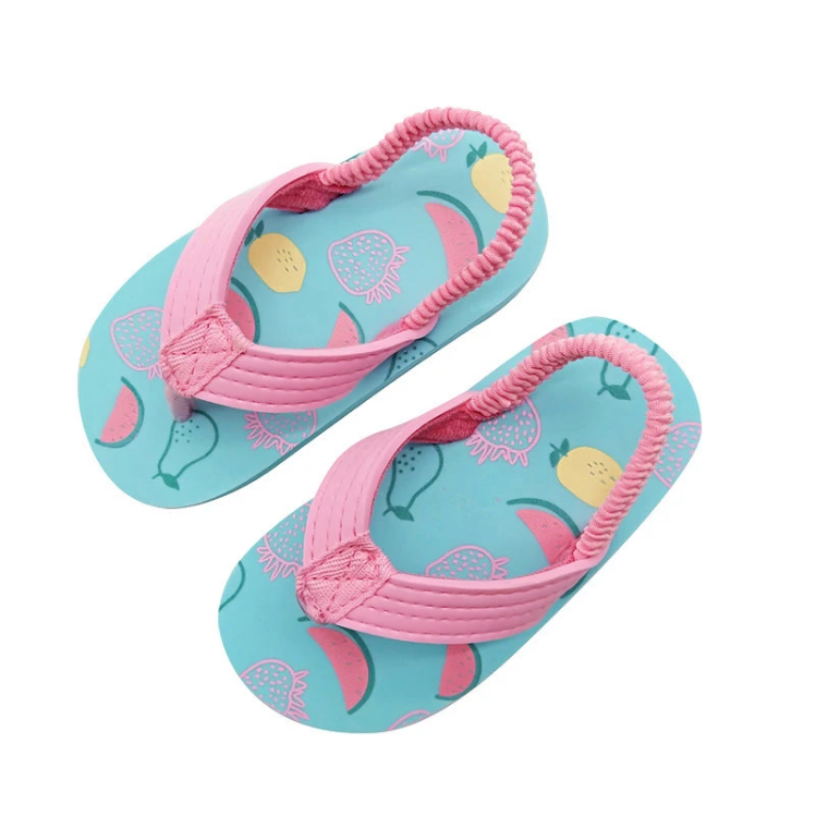 Riolio Toddler Flip Flops