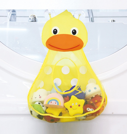 PatPat Shower Bath Toy Storage Bag