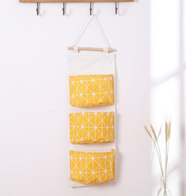 PatPat Waterproof Wall Hanging Storage Bag