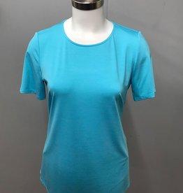 Pure Essence Short Sleeve Top