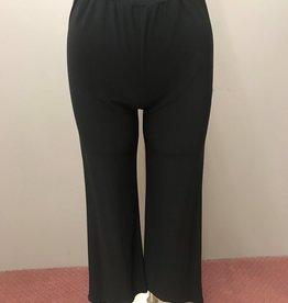Black Long Pants 5007