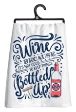 Simply Southern SS Dish Towels