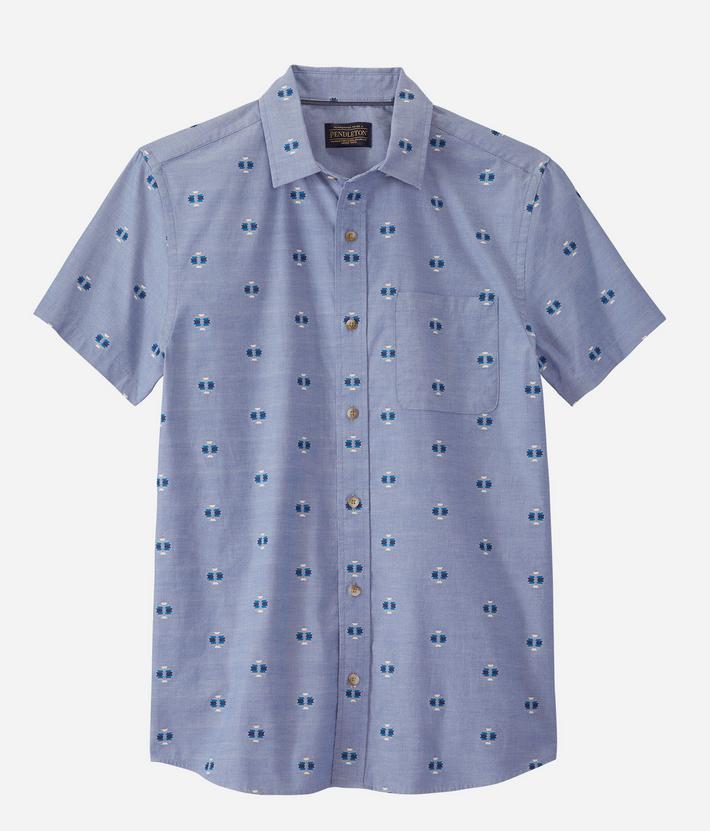 Pendleton Carson Shirt, RA566