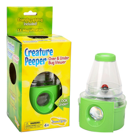 Insect Lore Creature Peeper