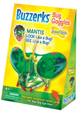 Insect Lore Buzzerks Bug Goggles Mantis