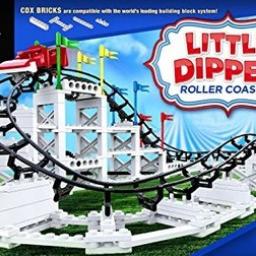 Coaster Dynamix Little Dipper Roller Coaster