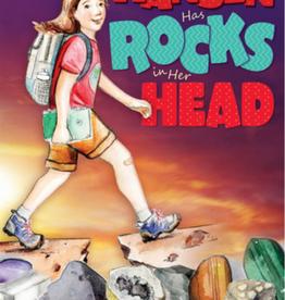 Tundra Samantha Hansen Has Rocks in her Head