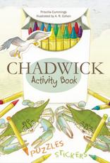 Tundra Chadwick Activity Book
