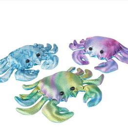"""La Luna Bella 3.5"""" Crab Sandbag"""