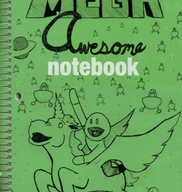 Tundra Mega Awesome Notebook