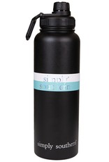 Simply Southern SS Water Bottle