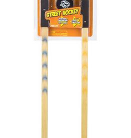 Toysmith Street Hockey Set