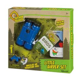 Toysmith Little Birder Set