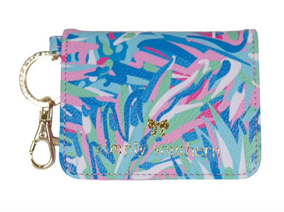 Simply Southern Butterfly Wallet