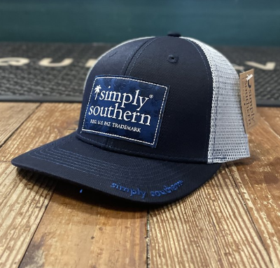 Simply Southern Snap Back Hat