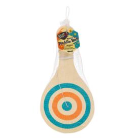 Toysmith Bounce Back Paddle Ball
