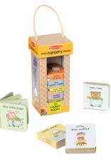 Melissa & Doug NP Book Tower: Little Nursery Rhymes
