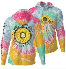 Simply Southern Hoodie Sun Classic
