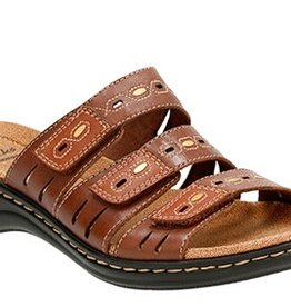 Clarks Leisa Broach Sandal