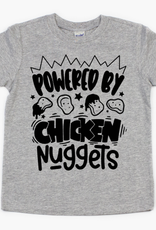 CIRCUS THREADS POWERED BY CHICKEN NUGGETS KID TEE