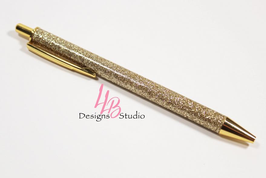 LLB Designs Studio Stationary Pen