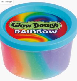Toysmith RAINBOW GLOW DOUGH