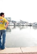Maryland My Maryland OB On My Old Bay T-Shirt