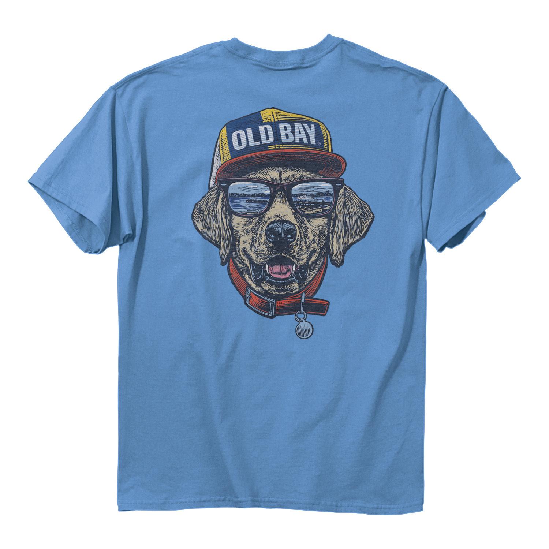 Maryland My Maryland OB Salty Dog T-Shirt