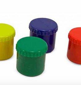 Melissa & Doug Finger Paint Set (4 colors)